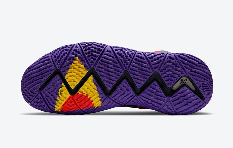 Nike,Kybrid S2,Chinese New Yea  「鸳鸯 CNY」 Kybrid S2 官图曝光!细节多到数不清!
