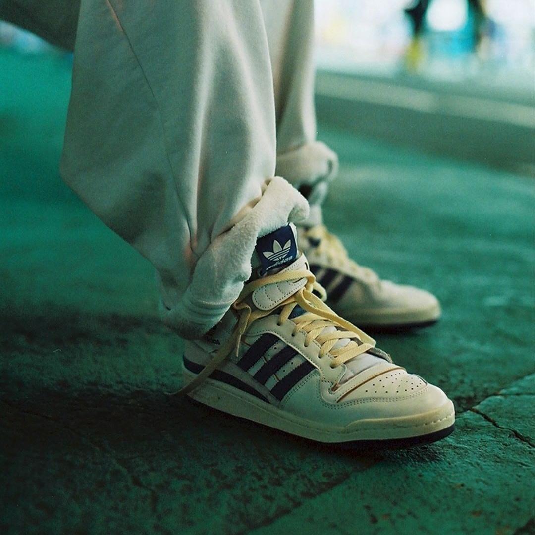 时隔,年,回归,曾经,穿过,的,adidas,战靴,居然,  时隔 36 年回归!MJ 曾经穿过的 adidas 战靴居然复刻了!