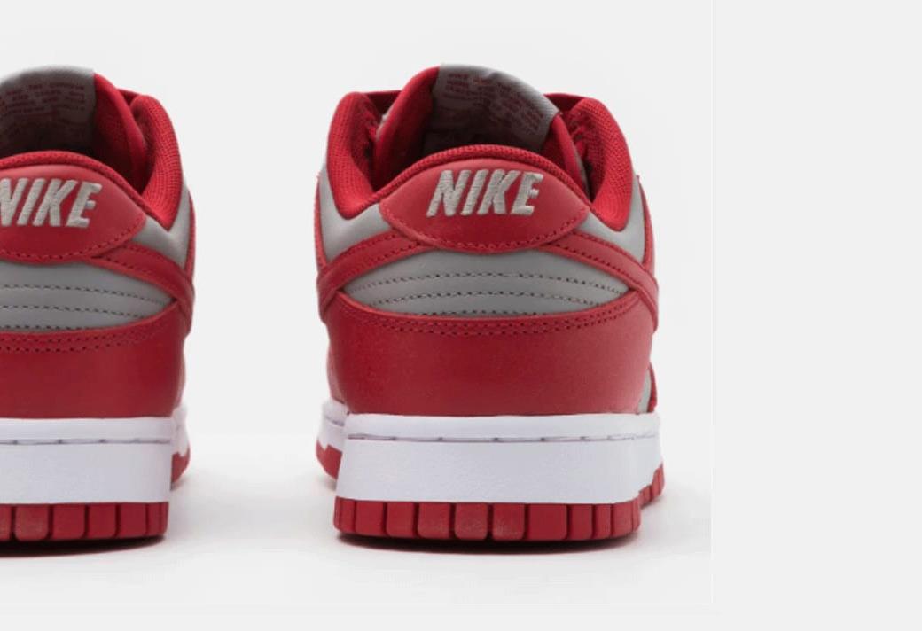 "DD1391-002,Dunk,Nike,UNLV DD1391-002 买联名的都哭了?OW x Dunk 的 ""平民版"" 发售日期定了!"