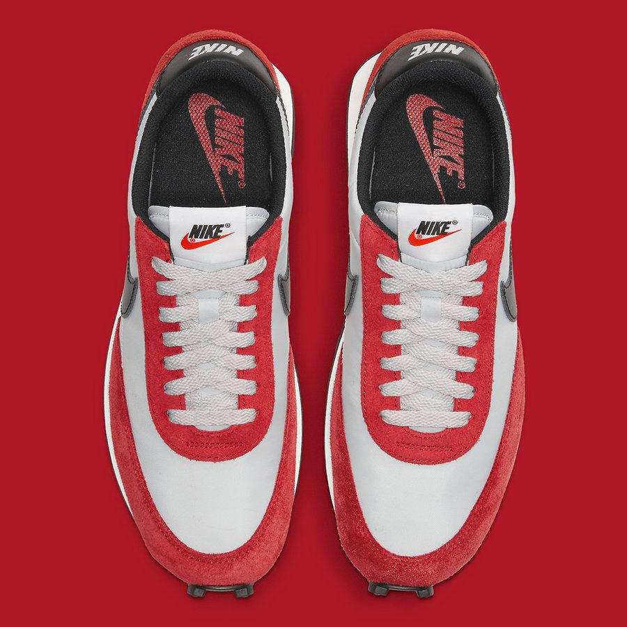 Daybreak,Nike,DB4635-001 将于近期发售 经典芝加哥配色!全新 Nike Daybreak 即将发售!