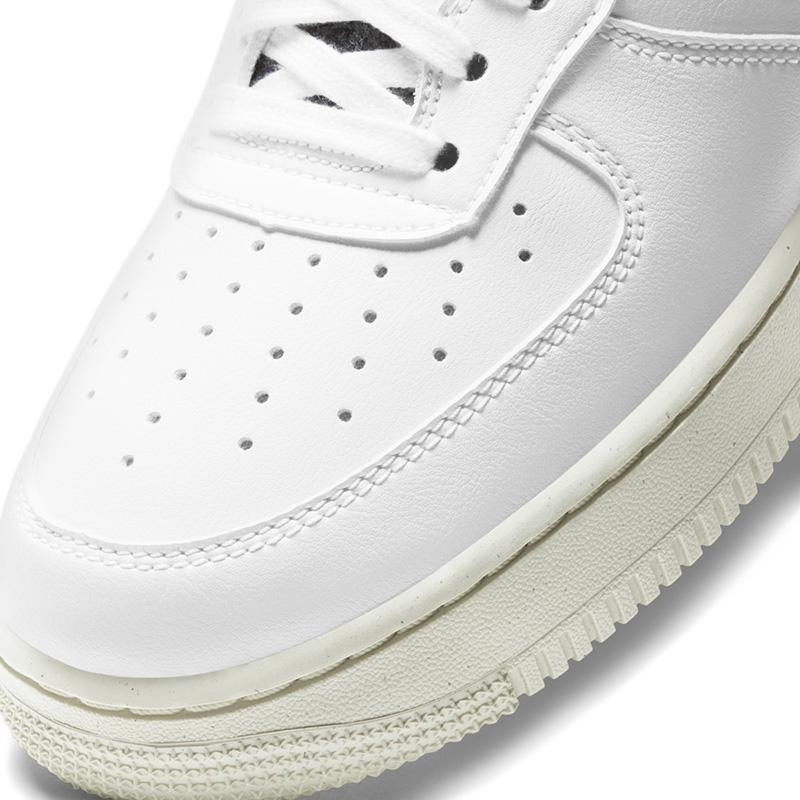 Nike,AF1,Air Force 1 07'SE  层次独特的大理石配色!这双 AF1 上脚一定超帅!