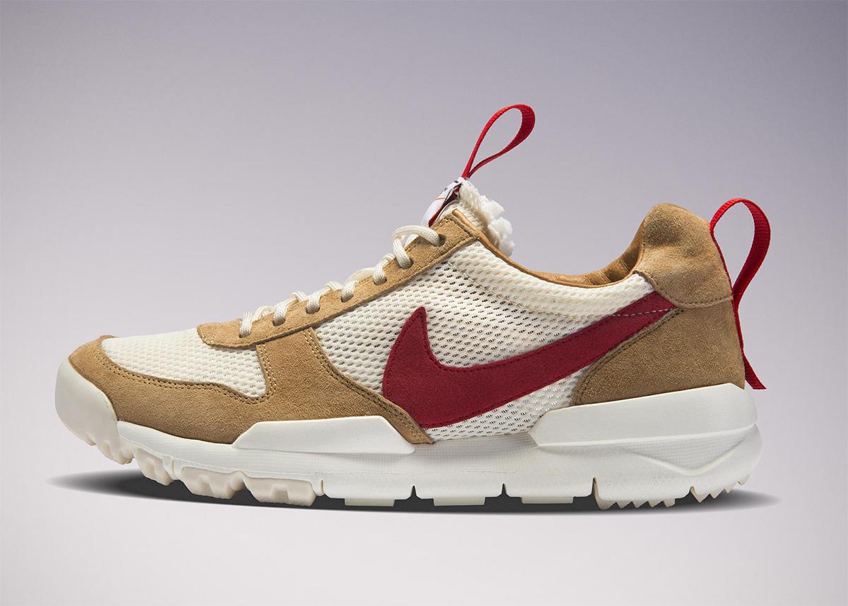 DA9784-700,Overbreak,Nike,火星鞋 DA9784-700 「小·火星鞋」马上要发售了!网友:买到能赚好几万?