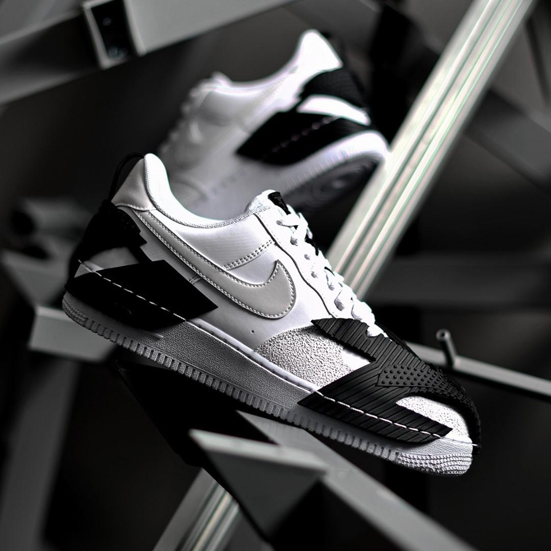 Jordan Brand,New Balance,Nike 吴亦凡反向带货!上脚之后狂跌一倍!网友:鞋圈财神爷不灵了?