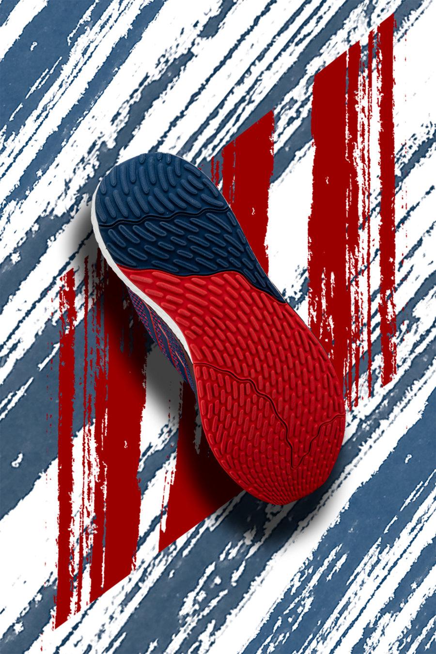adidas,Alpha LAVA  刚刚突袭!4 厘米超厚 Boost 不讲武德!这才是梦寐以求的「万能跑鞋」!