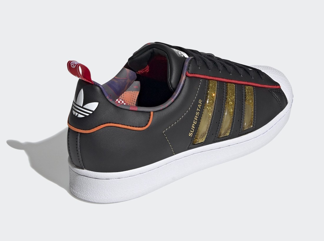 "《adidas Superstar ""Chinese New Year"" 货号:S24184》"