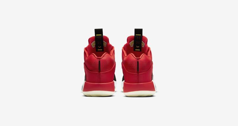 """《Air Jordan 35 """"CNY"""" 货号:DD2234-001》"""