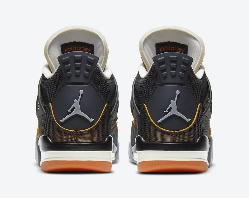 """《全新海星配色Air Jordan 4 WMNS """"Starfish"""" 货号:CW7183-100》"""