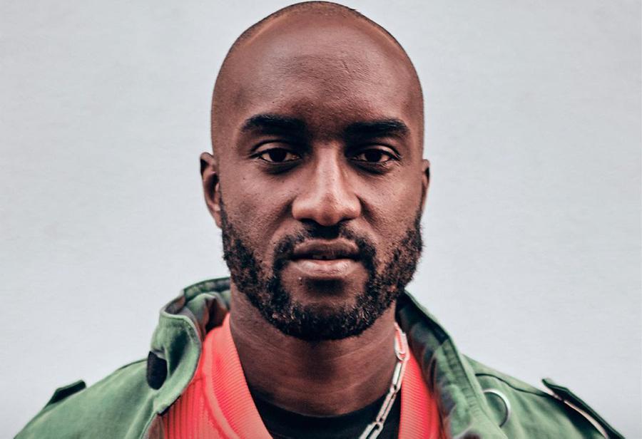 Virgil,ICONS,THE 20  THE 20 要来了?!Virgil 携手 Nike 打造全新单品,本月发售!
