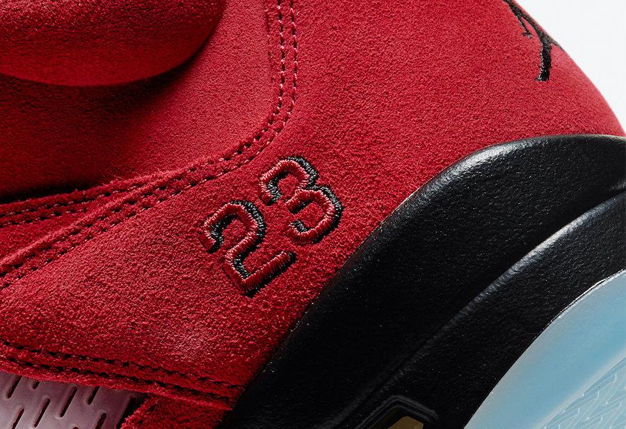 AJ5,Air Jordan 5,DD0587-600,发售  愤怒的公牛 AJ5 还有特殊鞋盒!求求你们都别跟我抢!