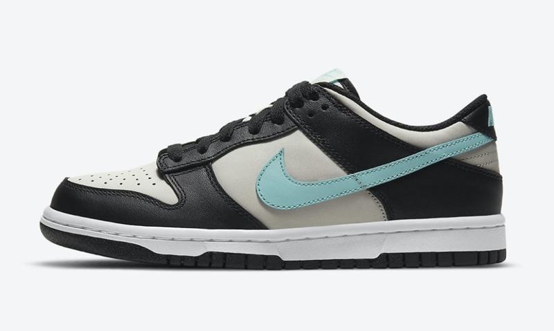 Nike,Dunk Low,GS,CW1590-003  小朋友的专属福利!全新配色 Dunk Low 官图曝光!