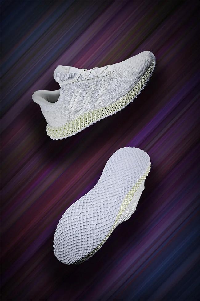 adidas,环保,4D Parley,ULTRABOOST  以旧换新的 adidas 跑鞋要来了!还有未市售稀有联名!