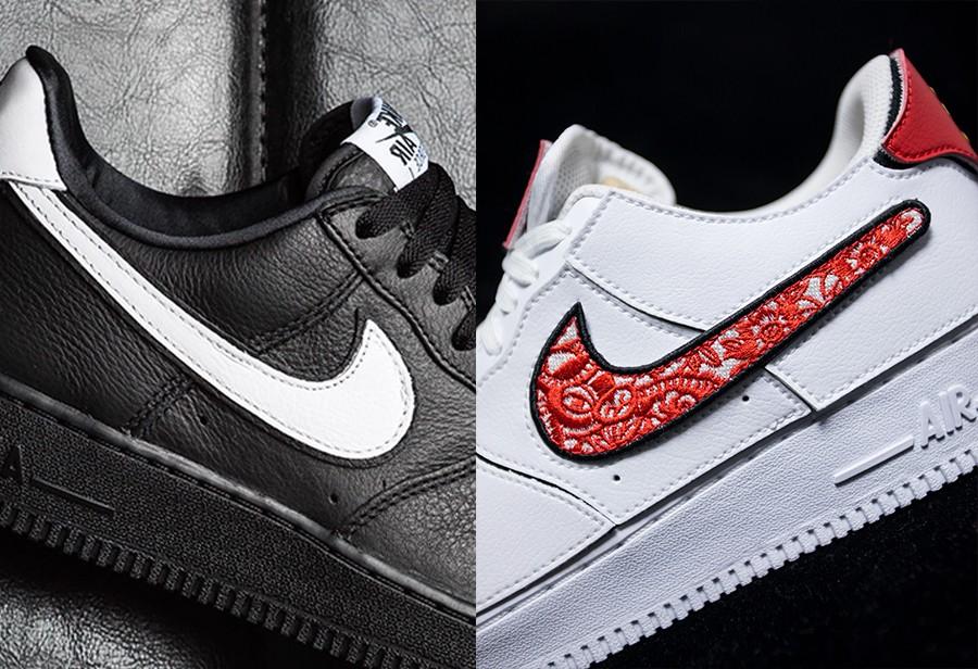 Nike,AF1,Air Force 1  离谱!王一博同款「纯白 AF1」炒到¥2500?!买了这些鞋都赚大了!