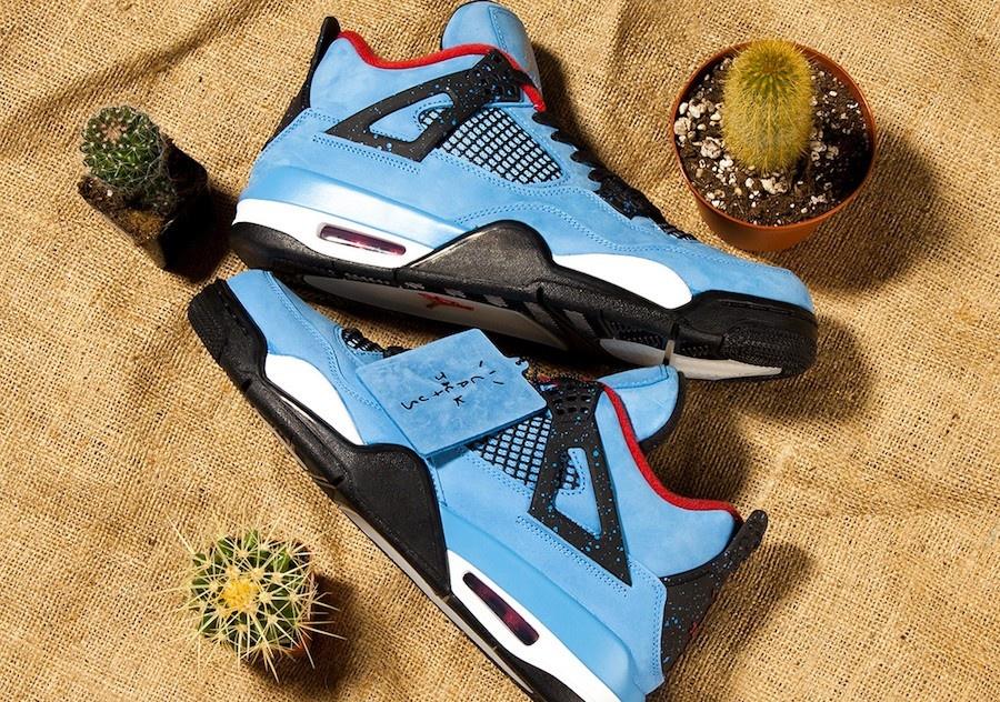 Air Jordan 4,AJ,AJ4,University  发售延期!「北卡 AJ4」实物上脚美图,想买还得等等!