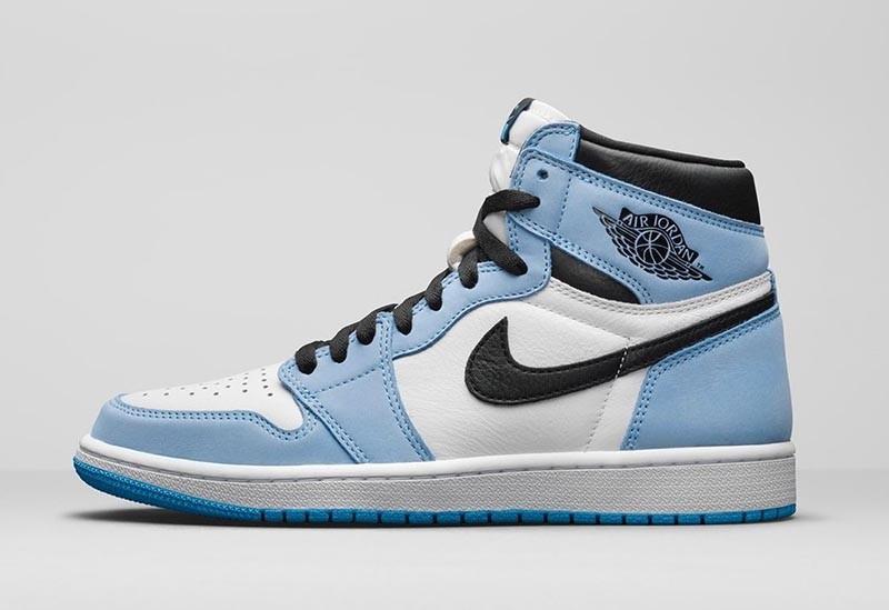 Air Jordan,发售  糟心!春季 AJ 新鞋集体跳票!北卡 AJ1、小 TS AJ4 都在其中!