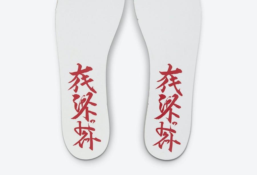 Nike,Blazer Mid 77,Sashiko,DD5  这元素也太火了!两款全新 「刺子绣」Blazer 官图曝光!