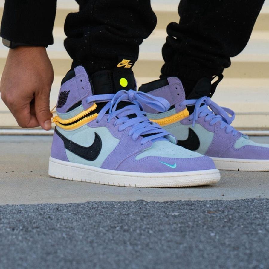 Air Jordan,Nike,Yeezy  下月新鞋太可怕了!冠希 CLOT 联名、天价芝加哥 AJ1、胭脂 AJ6!准备掏钱吧!