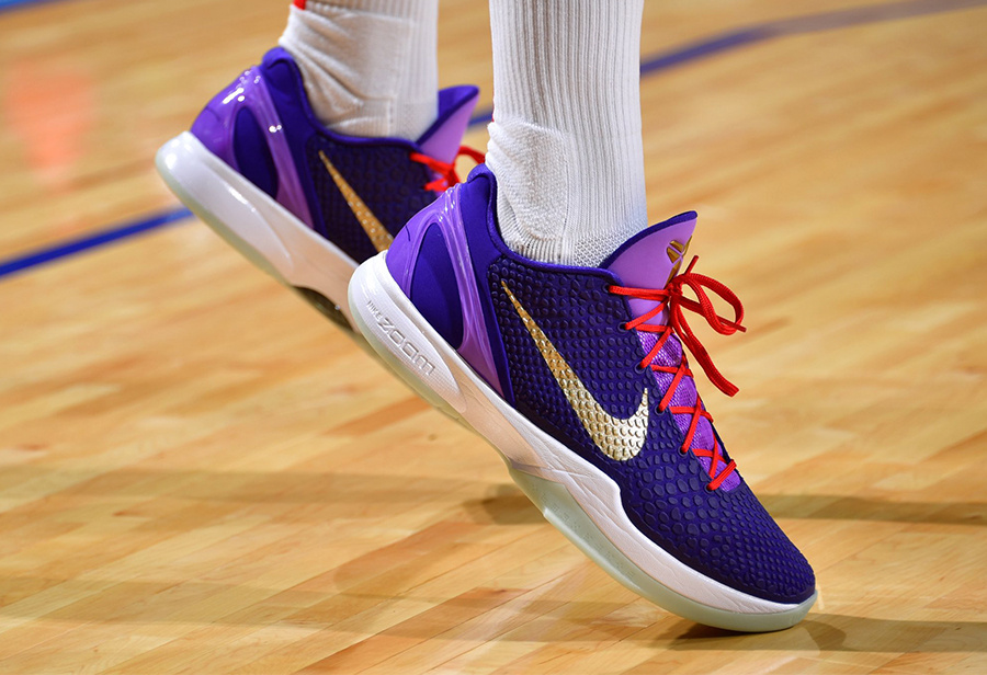 Nike,Kobe 6,Air Yeezy 2,塔克  只有三双的 Nike Yeezy!塔克穿的这两双鞋真无敌了!