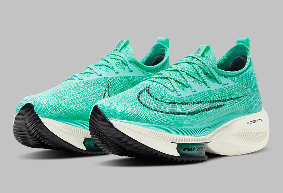Nike,Nike Zoom AlphaFly NEXT%,  逢出必抢的骚气配色!全新 Nike Air Zoom Alphafly NEXT% 即将发售!