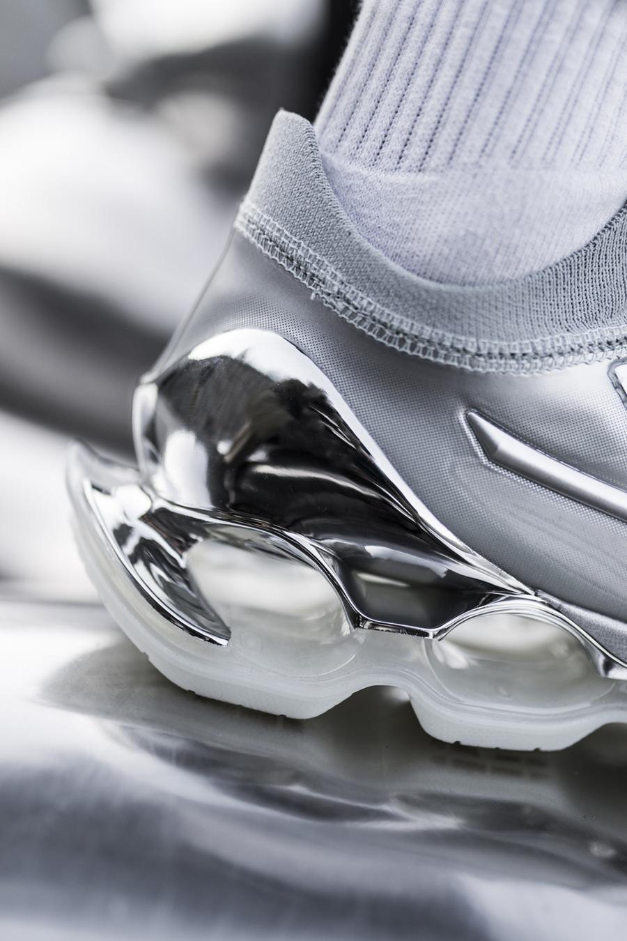Mizuno,空山基  近期「最限量球鞋」就是它!潮流「性感大师」联名!发售信息曝光!