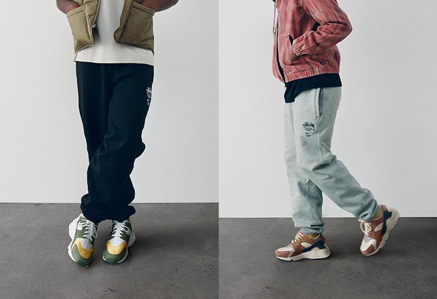 Stussy,Nike  刚刚上架!Stussy x Nike 扎染系列即将发售!联名新鞋也有新消息!