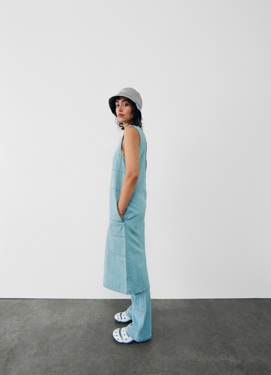 Stussy,COMME des GARÇONS Parfu  吸睛造型超喜人!Stussy 携手 CDG 推出全新服饰系列!