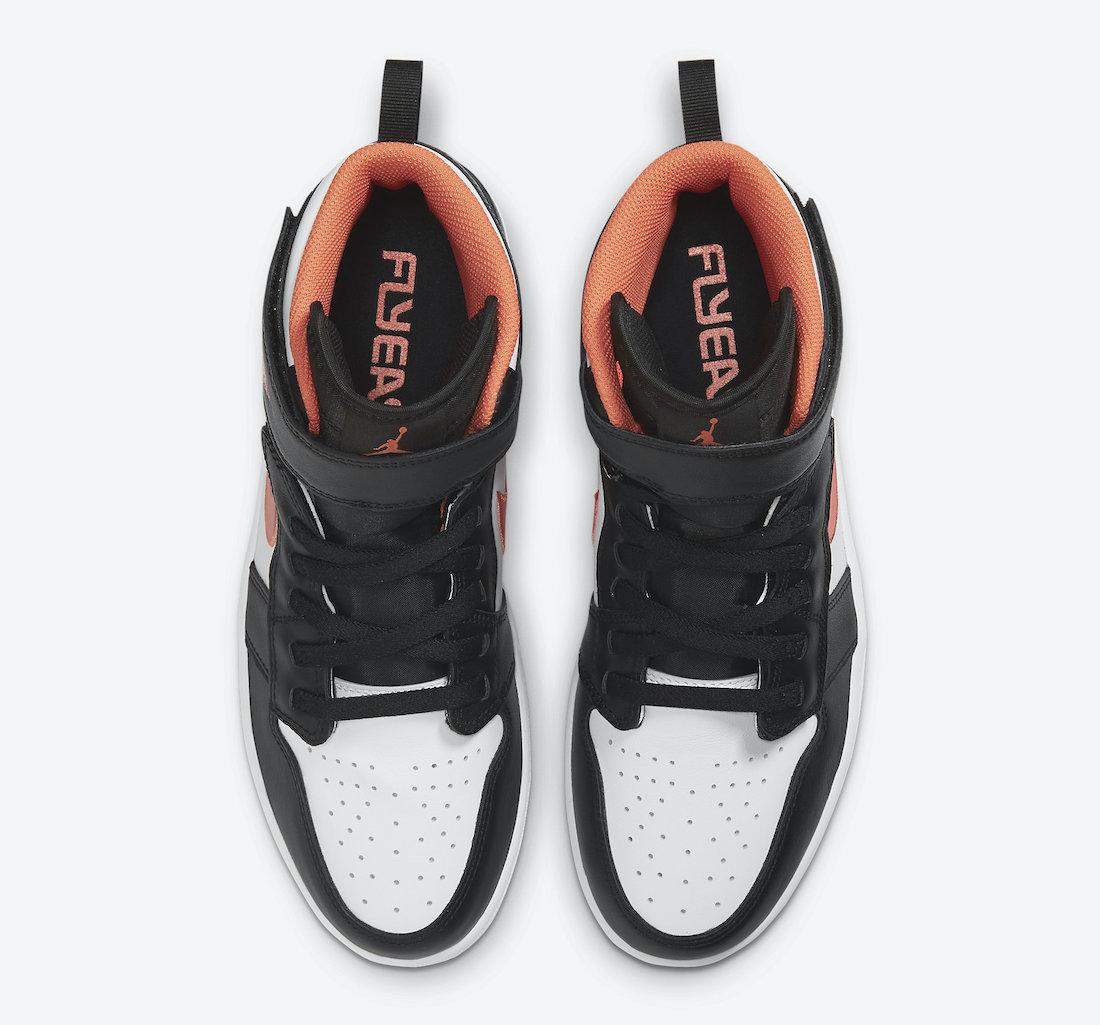 Air Jordan 1,AJ1,CQ3835-008,Tu  近期即将发售!扣碎配色 Air Jordan 1 又来了,但是...
