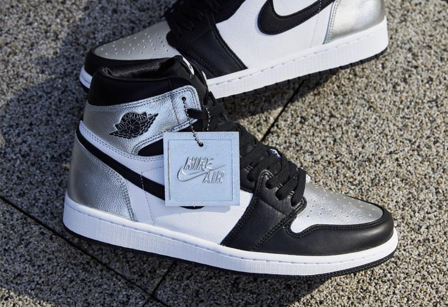 AJ1,Air Jordan 1 High OG WMNS,  预售价不低!等了大半年的 AJ1 本周发售,上脚太帅了!