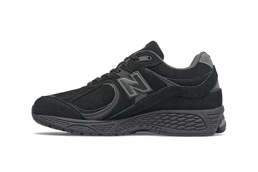 2002R,New Balance,NB  黑魂登场!等了好久的 New Balance 2002R 超酷配色来了!