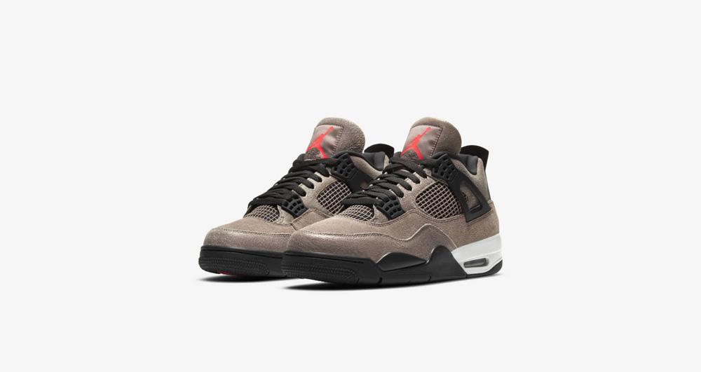 Nike,AJ4,READYMADE,Blazer,DB07  本月最强联名上架 SNKRS!下周三双狠鞋同一天发售!