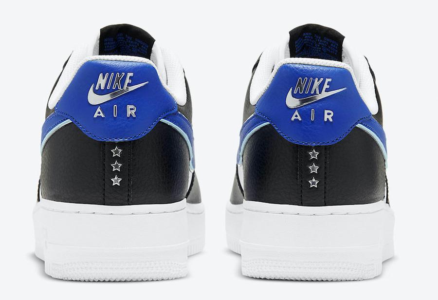 Nike,Air Force 1 Low,DD9784-00  太有「盖章大师」内味儿!闪电 Air Force 1 Low 发售信息有了!