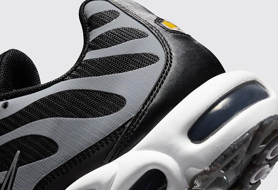Nike,Air Max Plus,DM2466-001  Shadow 影子既视感!全新配色  Air Max Plus 官图曝光!