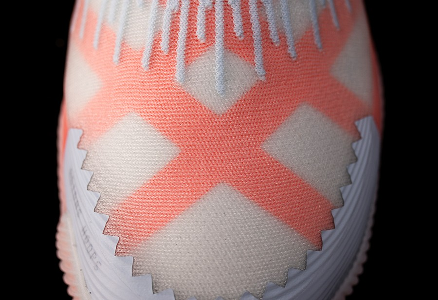 FX3555,adidas,N3XT L3V3L,FUTUR  顶级缓震 + 颜值新巅峰!adidas 憋了一年的大招悄悄登场!