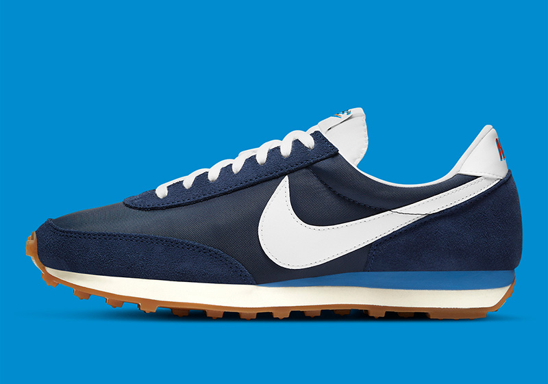 Nike,Daybreak,Midnight Navy,DD  冠希、周董频繁上脚!Nike 亲民复古鞋,迎来经典新配色!