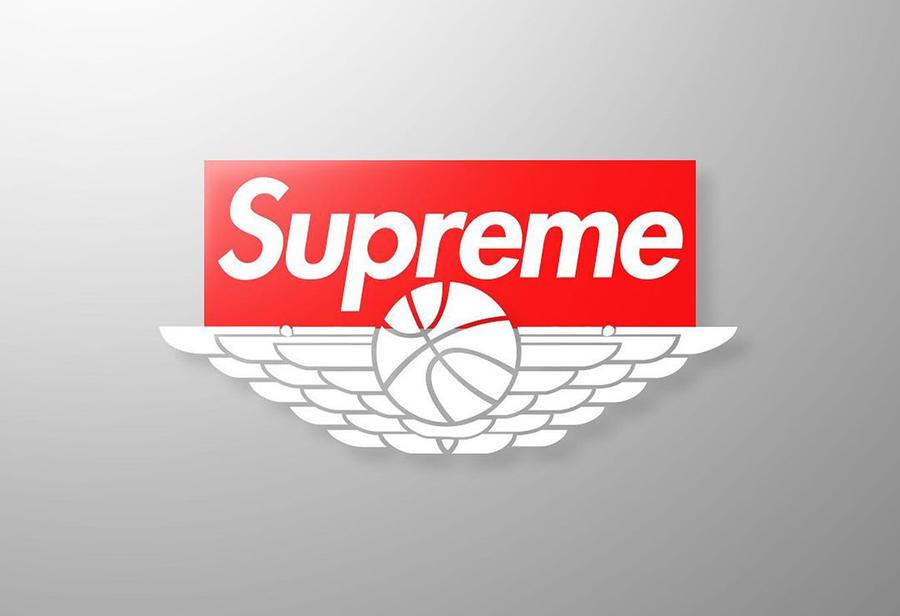 Supreme,AJ,AJ1  细节改动不少!Supreme x Air Jordan 1 最新消息!