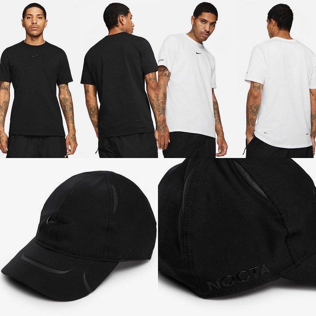 NOCTA,Drake,Nike  Drake x Nike 第三波联名来了!更加适合户外穿着!