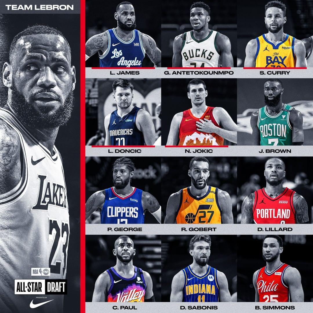 上脚,詹姆斯,科比,NBA  全明星阵容敲定!近期 NBA 上脚!罕见的 PE 配色太多!
