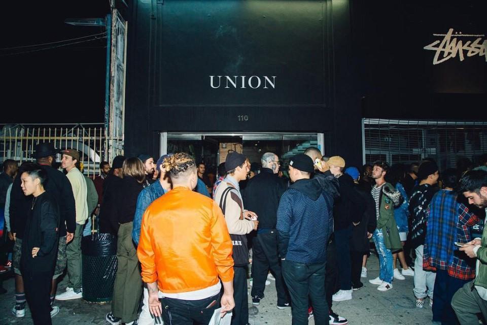 Union,AJ3  存好钱!今年还有 Union x AJ3 联名!重要信息曝光!