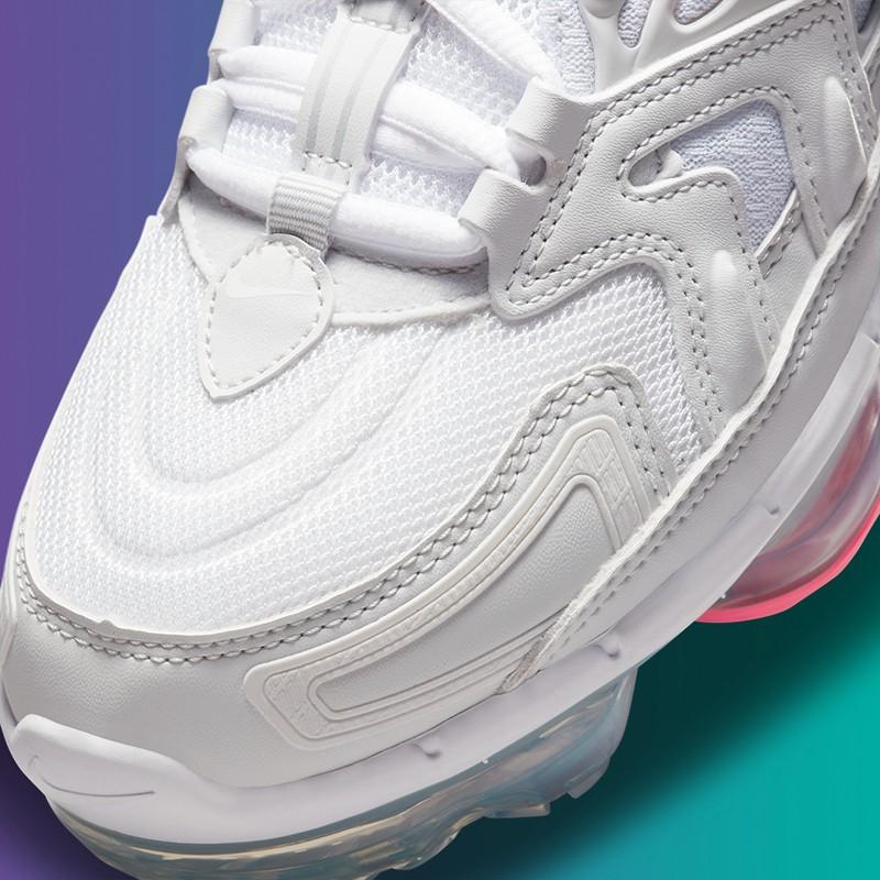 Nike,VaporMax Evo,DC9992-001  复古可爱风!全新配色 VaporMax Evo 官图曝光!