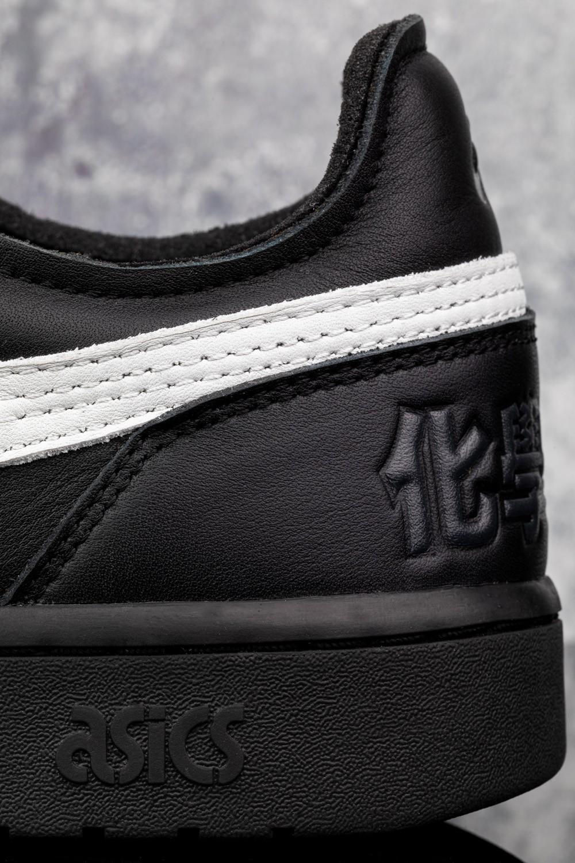 ASICS,C2H4,Chemist Creations,发  质感极佳又好玩!「华人骄傲」全新联名鞋来了!明天发售!