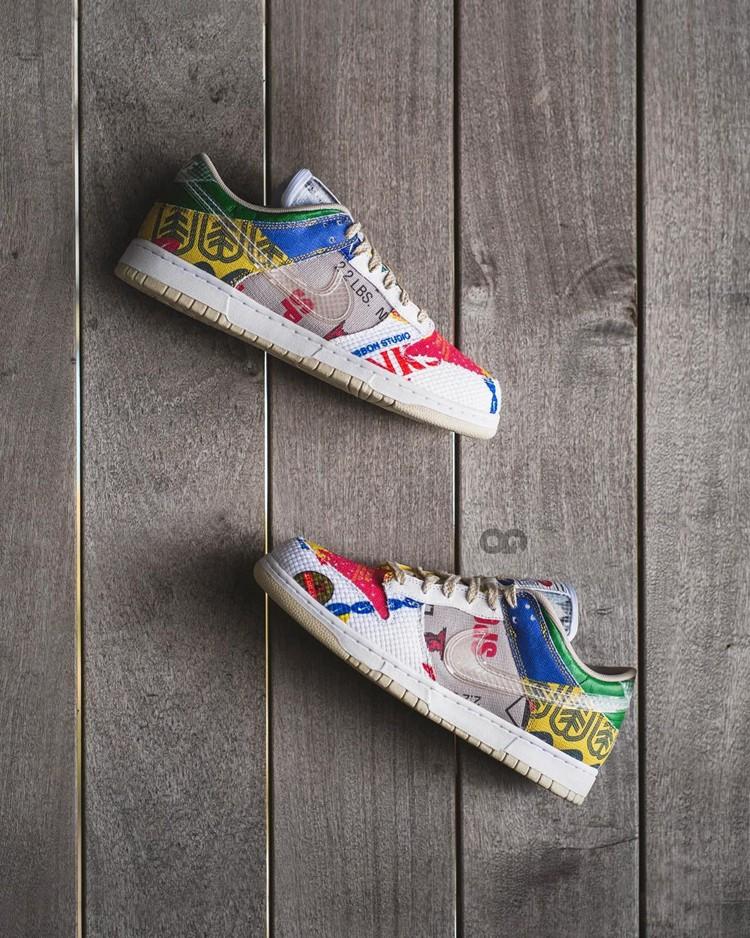清单,Nike,Air Jordan,Yeezy  死亡之吻起飞失败!但刚发的 AJ、Dunk 却都涨了!新 Yeezy 直接翻倍!