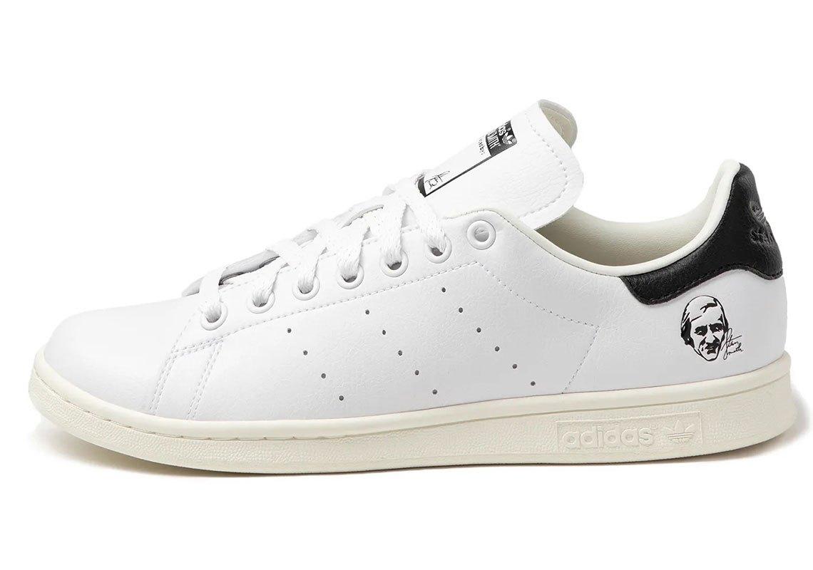 adidas,adidas Stan Simth,发售,FX  经典重塑!全新 adidas Stan Smith 即将发售
