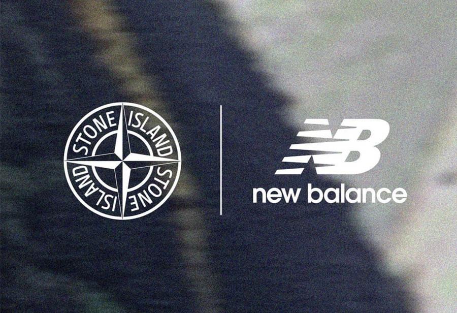 New Balance,Stone Island  「石头岛」与 New Balance 官宣搞事情!Nike 联名成绝唱!?