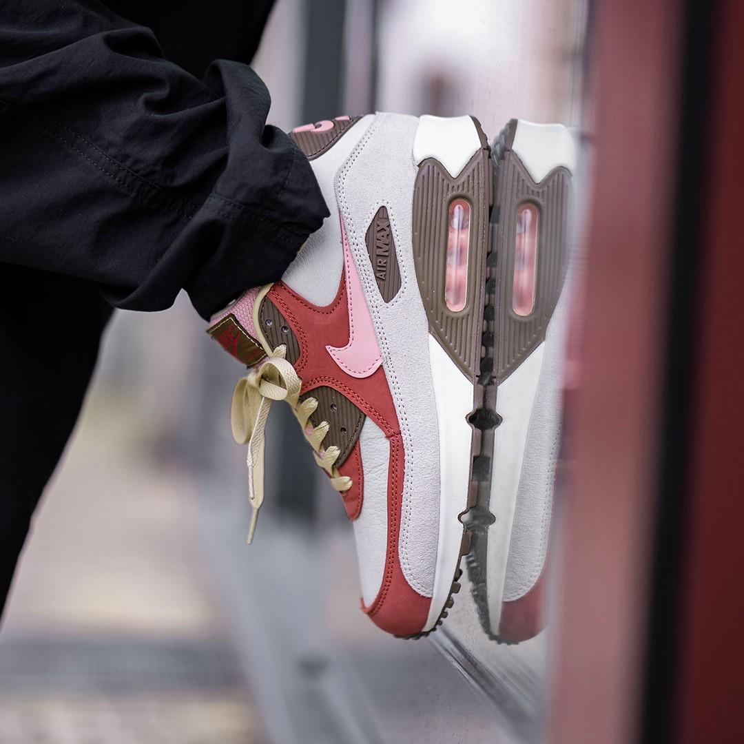 Nike,Air Max 90 NRG,AM90,Air M  包装也太酷了!SNKRS 上架 Air Max Day 专属鞋款!