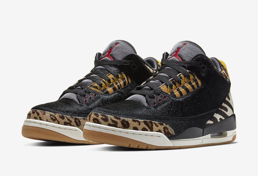 Nike,Air Jordan 11,Air Jordan,  豹纹元素加持!重磅 Air Jordan 11 年底登场!