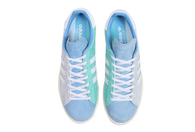 adidas,Campus 80s,发售  小姐姐的最爱!「马卡龙」adidas Campus 80s 现已发售!