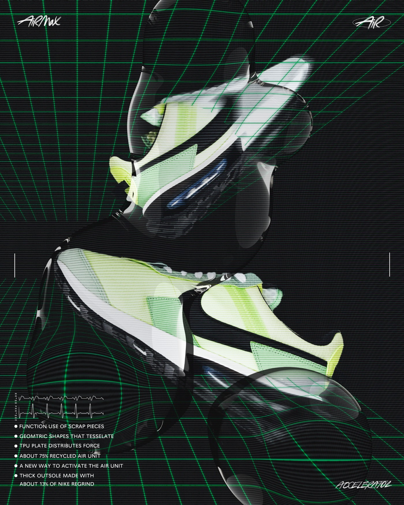 Nike,Air Max Pre-day,SOULGOODS  未来只管来!SOULGOODS Nike Air Max Pre-day 主题活动即将来袭!