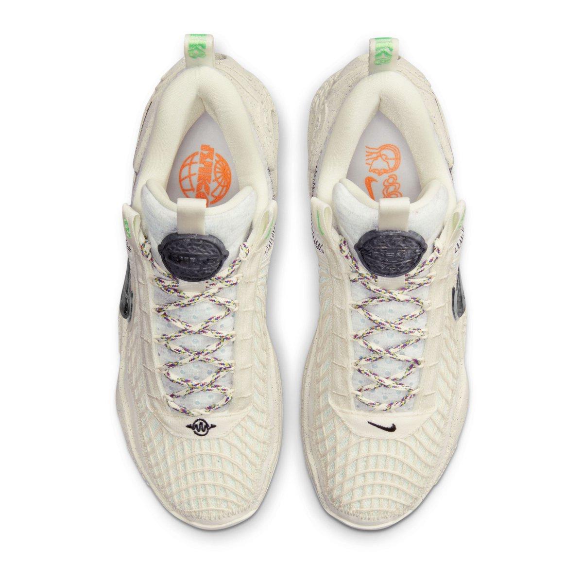 Nike,Cosmic Unity,曝光  这颜值有点顶!Nike 环保篮球鞋新配色曝光!