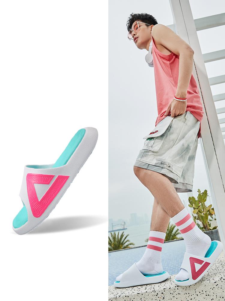 匹克,态极,PEAK,发售   脚感无敌!极具性价比的态极拖鞋该冲了!