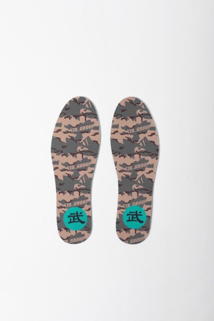 STA.,李宁,惟吾  看着不便宜!李宁新联名实物曝光,将于下月发售!