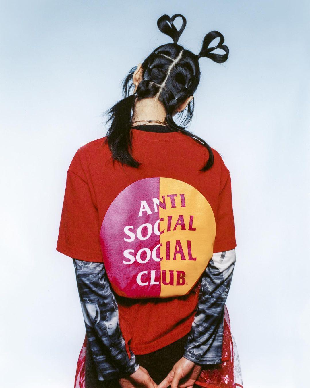 ASSC,Anti Social Social Club,S  每一件都想买!ASSC S/S 2021 系列即将发售!